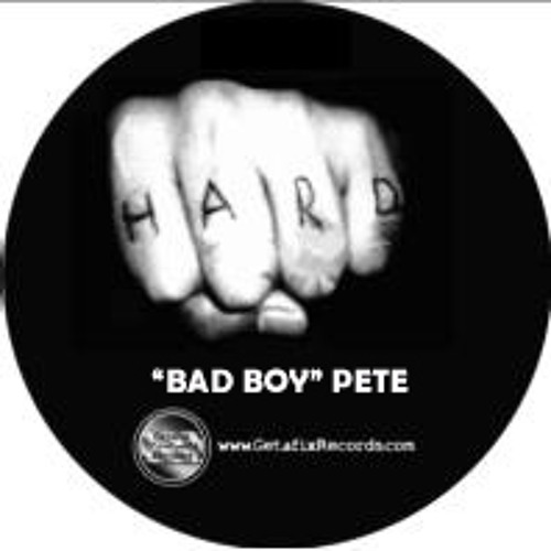 """Bad Boy"" Pete :: Hard Force United Radio Mix 30.05.2015 :: Hard Techno"