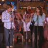 Start De Something New, High School Musical 1