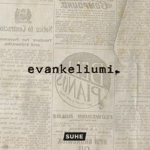 Evankeliumi osa 5 - Tie yksinkertaiseen uskoon