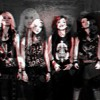Raw. Real. by Cherri Bomb (Cover)