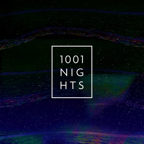 ATELLER 'Inferno Dance' (from 1001 NIGHTS EP: out now!)
