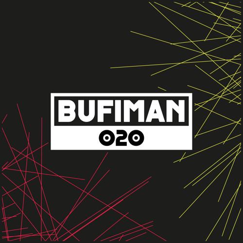 Dekmantel Podcast 020 - Bufiman