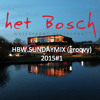 HBWR 2015 Sunday Afternoon Chill & Groove #1