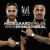 Hedegaard & Brandon Beal - Smile & Wave (viLdt. Remix)