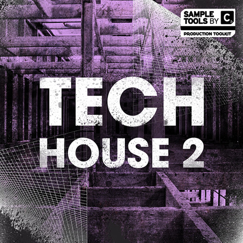 Sample tools by cr2 tech house 2 full demo by cr2 for Tech house tracks