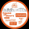 MH009 - House of Doors: Starcave / Burmstar (Twin Mix) / Burmstar (Flute Mix)