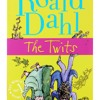 Richard Ayoade Reads Wormy Spaghetti from The Twits by Roald Dahl