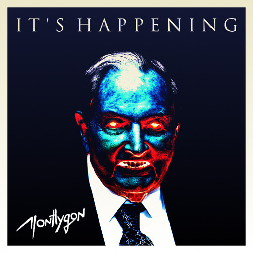 Doctor Ron Paul - It's Happening