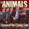 House Of Rising Sun - The Animals (cover)