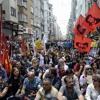Gezi'nin ikinci yıldönümünde Taksim mp3