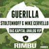 Stoltenhoff & Mike Cervello - Guerilla (Das Kapital Analog VIP) [Rimbu Recordings]