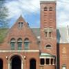 5/31/15- Latrobe Presbyterian Church Service