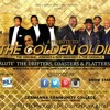 Tribute To The Golden Oldies / Drifters, Coasters, Platters - Superhits 95.9 (WGRQ)