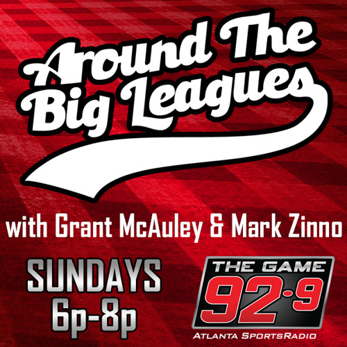 5/31/15 Around the Big Leagues - Full Show