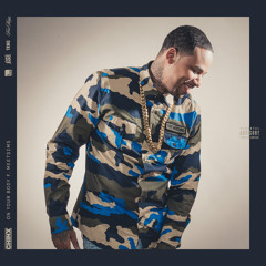 """Chinx """"On Your Body"""" ft. Meet Sims"""