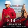 DJ YOUNGCHOW BIRTHDAY BASH MIXTAPE 8.14.15