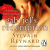 Gabriel's Redemption by Sylvian Reynard (Audiobook Extract) read by John Michael Morgan