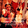 Major Lazer & DJ Snake - Lean On (feat. MØ) - Yardcrime Reggae Remix
