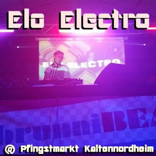 Elo Electro @ Pfingstmarkt Kaltennordheim