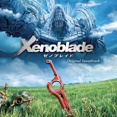 Download Xenoblade Chronicles - Colony 9 / Night