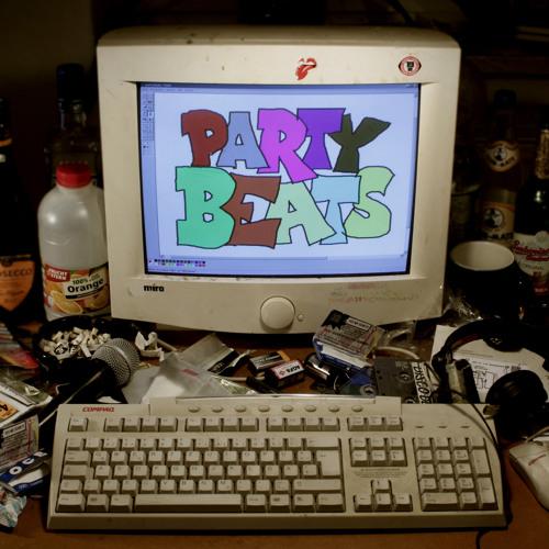 UV028 - Credit 00 - Party Beats