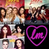 about black magic - Little Mix edit