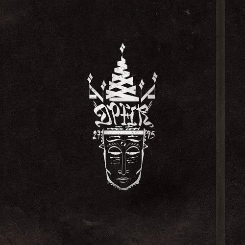 Alexandre Francisco Diaphra - Blackbook of the Beats  LP( teaser )