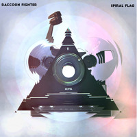 Raccoon Fighter - Glass Eye