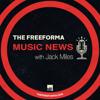 The Freeforma Music News #01_06_15