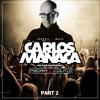 Carlos Manaca LIVE @ Pedra Do Couto [Part 2] | Sto. Tirso, Portugal