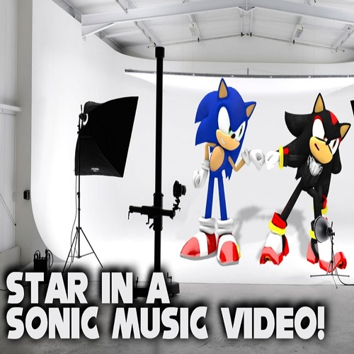 Star In A Sonic Music Video: Entry Chorus