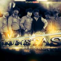 Los Maquinistas Del Norte -El Perdedor En vivo