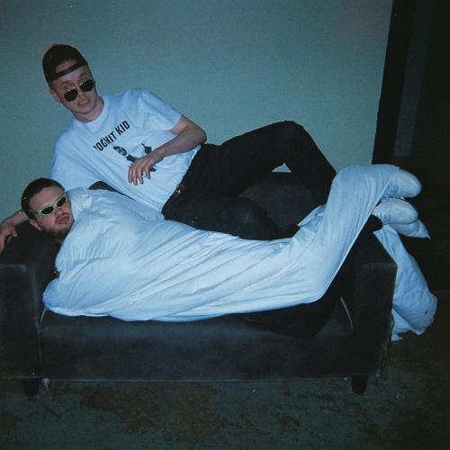 bobby raps & corbin - couch potato
