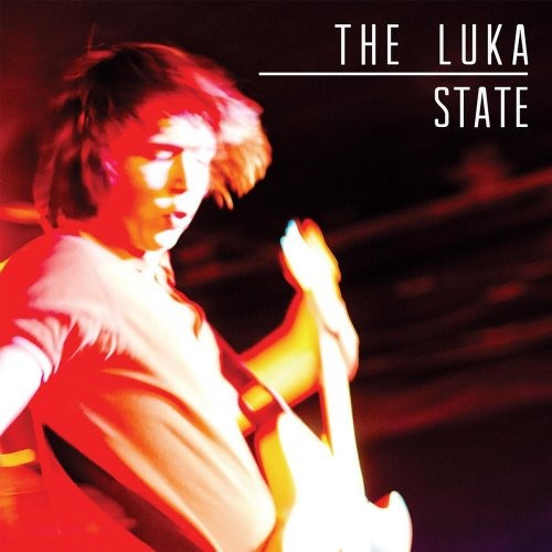 The Luka State - Matter Of Time