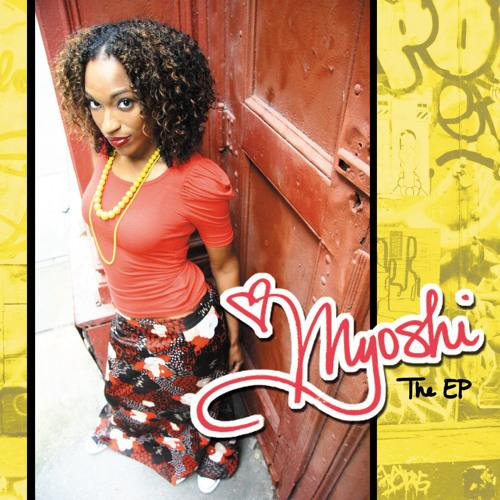 Myoshi: The EP