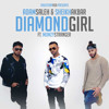 Diamond Girl by Adam Saleh & Sheikh Akbar (feat. Mumzy Stranger)