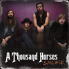 Smoke - A Thousand Horses, Casey Hopkins Cover