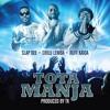 Tota Manja (Clap Your Hands) - Chilu Lemba, Slap Dee & Ruff Kaida