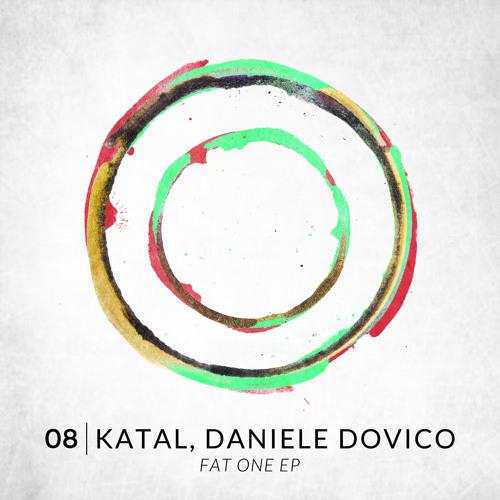 Daniele Dovico, Katal - The Bassline [LAYER08]