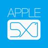 Variación para Apple 5x1 de Boemian Laugher