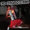 La Repandilla - La Mejor De Todas [Single Junio 2015] Portada del disco