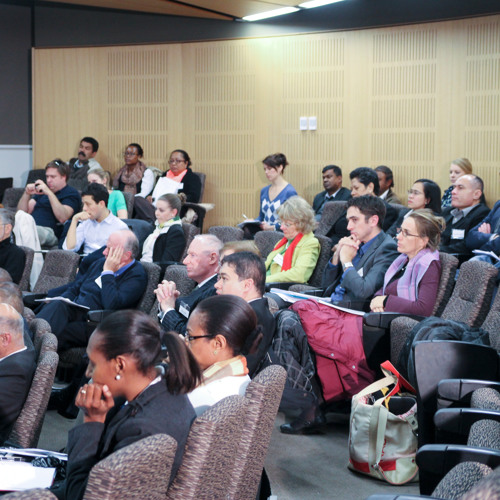 Pacific Update 3 - regional trade, labour mobility and linkages