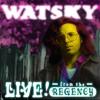Paul Watsky Poetry (Live)