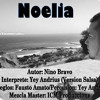 Noelia Portada del disco