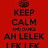 Ah Lelek Lek Lek - Baile De Neymar (Remix By DjBleux)