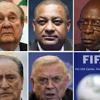 Escandalo de la Fifa.
