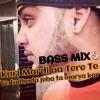 Kudi Mardi Tere Ta Bass Mix Ft Dj Gurjit