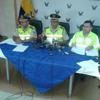 ELITE NOTICIAS 01-06-15 Declaraciones del Coronel de la Zona 8  y el Jefe Antinarcoticos