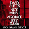 David Guetta ft. Nicki Minaj & Afrojack - Hey Mama (Nick Brand Remix)