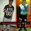 DANCEHALL MEETS SOCA!!! (Collab Mix) By Mr. Gallis & DJ JAI